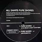 ALL SAINTS : PURE SHORES