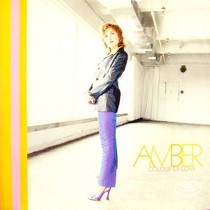 AMBER : COLOUR OF LOVE