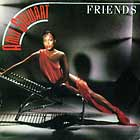 AMII STEWART : FRIENDS