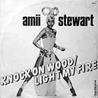 AMII STEWART : KNOCK ON WOOD  (LONG VERSION)