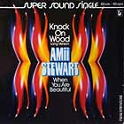 AMII STEWART : KNOCK ON WOOD