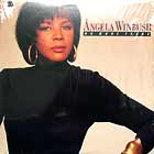 ANGELA WINBUSH : NO MORE TEARS