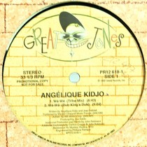 ANGELIQUE KIDJO : WE-WE