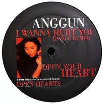 ANGGUN : I WANNA HURT YOU