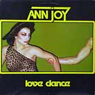 ANN JOY : LOVE DANCE
