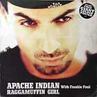 APACHE INDIAN  with FRANKIE PAUL : RAGGAMUFFIN GIRL