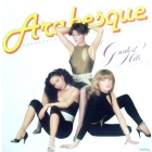 ARABESQUE : GREATEST HITS