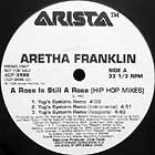 ARETHA FRANKLIN : A ROSE IS STILL A ROSE  (HIP HOP REMIX)