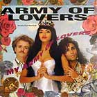 ARMY OF LOVERS : MY ARMY OF LOVERS