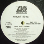 AROUND THE WAY : WAY BACK WHEN