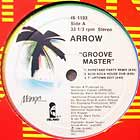 ARROW : GROOVE MASTER