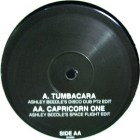 ASHLEY BEEDLE : TUMBACARA  / CAPRICORN ONE