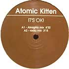 ATOMIC KITTEN : IT'S OK !