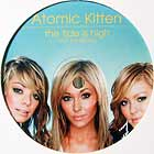 ATOMIC KITTEN : THE TIDE IS HIGH