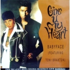 BABYFACE : GIVE U MY HEART