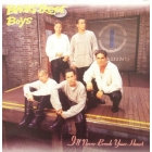 BACKSTREET BOYS : I'LL NEVER BREAK YOUR HEART  / ROLL WITH IT