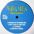 BAHA MEN : BEST OF NASSAU EP