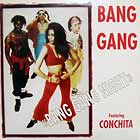 BANG GANG : BANG GANG NIGHT