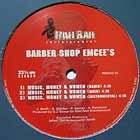BARBER SHOP EMCEE'S : MUSIC, MONEY & WOMAN