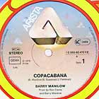 BARRY MANILOW : COPACABANA