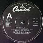 B.B. & Q. BAND : ON THE BEAT