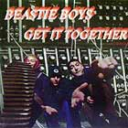 BEASTIE BOYS : GET IT TOGETHER