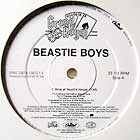 BEASTIE BOYS : ALIVE AT YAUCH'S HOUSE  / ALIVE (REMIX)