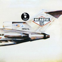 BEASTIE BOYS : LICENSED TO ILL