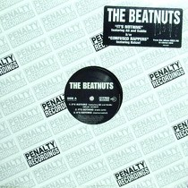 BEATNUTS  ft. AG AND GOBLIN : IT'S NOTHING