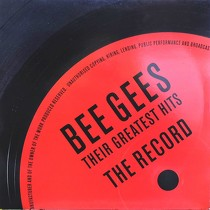 BEE GEES : THEIR GREATEST HITS