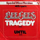BEE GEES : TRAGEDY