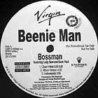 BEENIE MAN : BOSSMAN  / BAD GIRL
