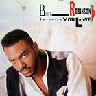BERT ROBINSON : I PROMISE YOU LOVE