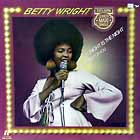 BETTY WRIGHT : TONIGHT IS THE NIGHT