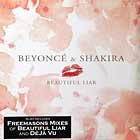 BEYONCE  & SHAKIRA : BEAUTIFUL LIAR