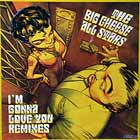 BIG CHEESE ALL STARS : I'M GONNA LOVE YOU  (REMIXES)