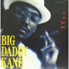 BIG DADDY KANE : TO BE YOUR MAN  / AIN'T NO STOPPIN' US NOW
