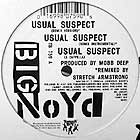 BIG NOYD : THE USUAL SUSPECTS