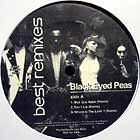 BLACK EYED PEAS : BEST REMIXES