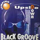 BLACK GROOVE : JUMPING! UPSIDE DOWN