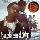 BLACK MOON : BUCK EM DOWN