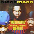 BLACK MOON : WORLD WIND