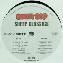 BLACK SHEEP : CLASSICS EP