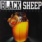 BLACK SHEEP : STROBELITE HONEY