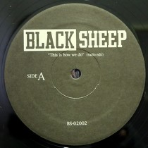 BLACK SHEEP : THIS IS HOW WE DO