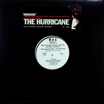BLACK THOUGHT, COMMON  , MOS DEF, DICE RAW, FLO BROWN, AND THE ROOTS : HURRICANE