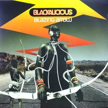 BLACKALICIOUS : BLAZING ARROW