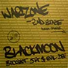 BLACK MOON : WARZONE  - 2ND STAGE ALBUM SAMPLER