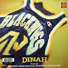 BLACKNUSS : DINAH  / RISING TO THE TOP