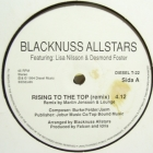 BLACKNUSS : RISING TO THE TOP